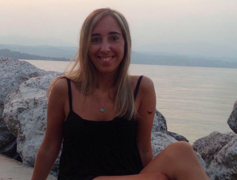 Manuela Bailo, la 35enne scomparsa