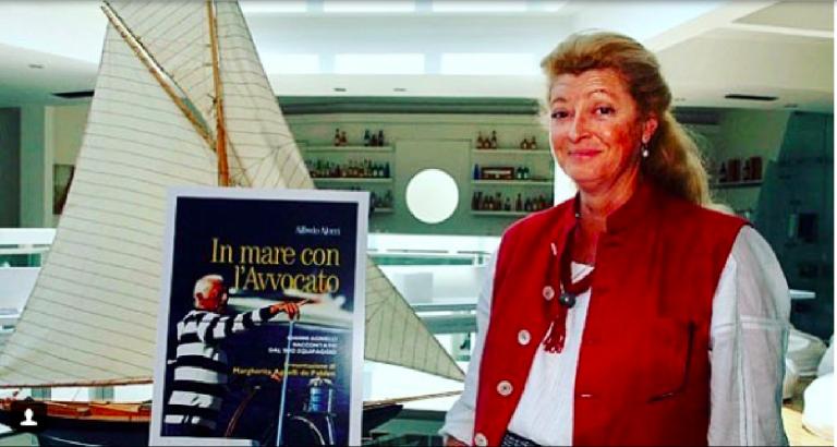 Margherita Agnelli