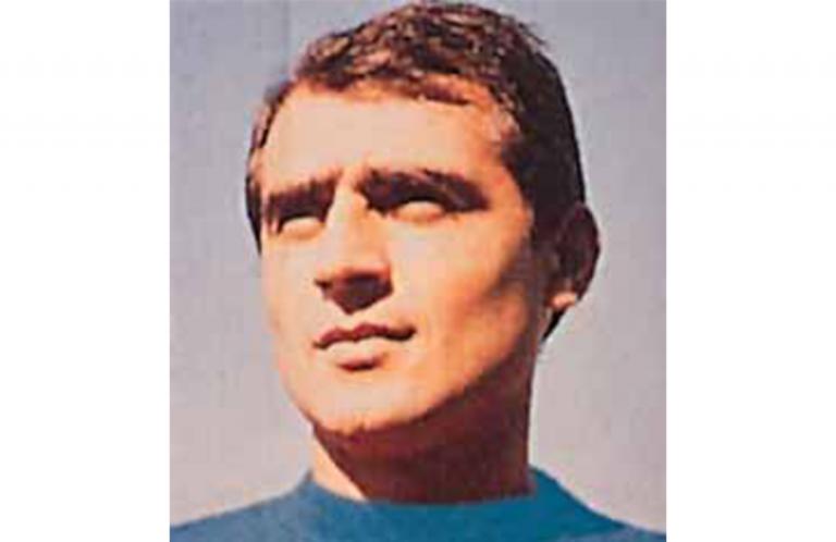 Mario Trebbi