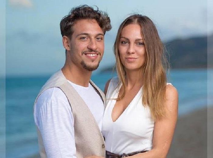 Temptation Island: Martina e Andrew fidanzati? La verità dai social