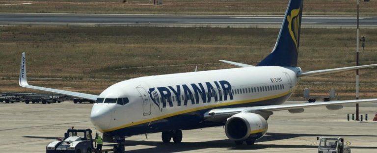 Ryanair, nessun accordo con i piloti: stop a trattativa