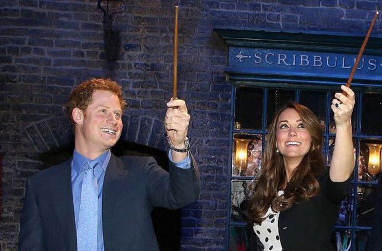Scoperto il soprannome con cui il principe Harry chiama Kate