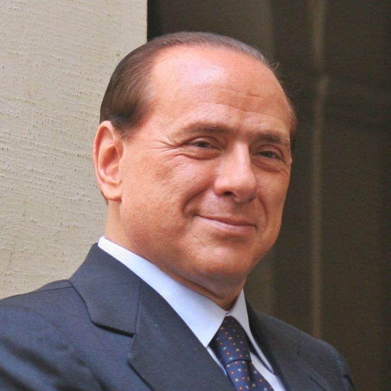 Silvio Berlusconi attacca il governo giallo-verde