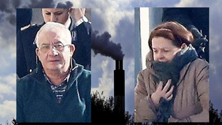 Strage di Erba, prove bruciate prima di sentenza Cassazione