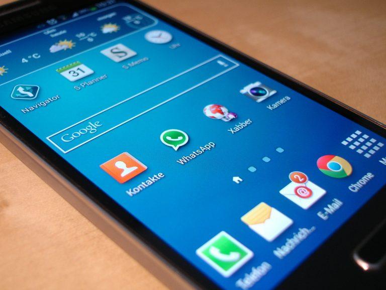 Whatsapp, le novità per Android
