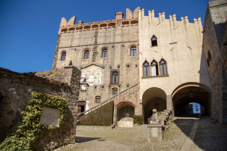 castello monselice