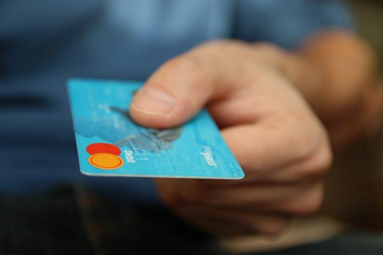 furti carte contactless