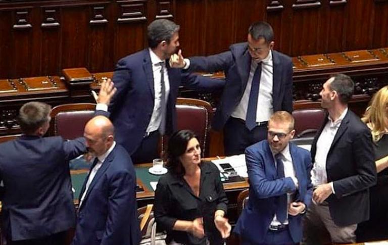 Decreto dignità approvato alla Camera