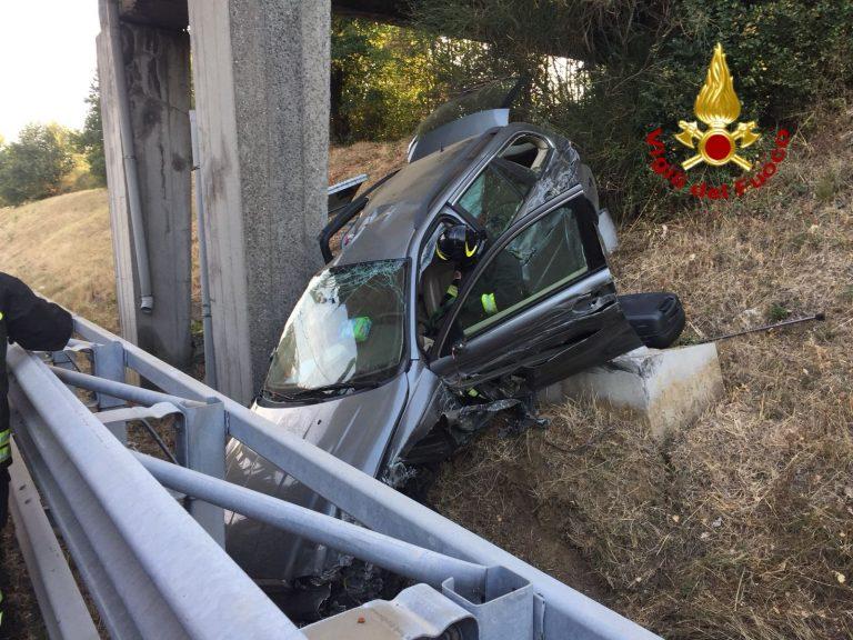 Tragico incidente sulla A1