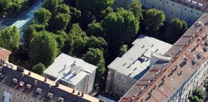 lascia eredità di 600 mila euro all'ospedale