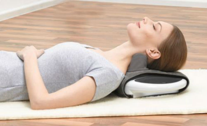Collare Massaggio Cervicale.Massaggiatore Cervicale Benefici E Migliori Modelli