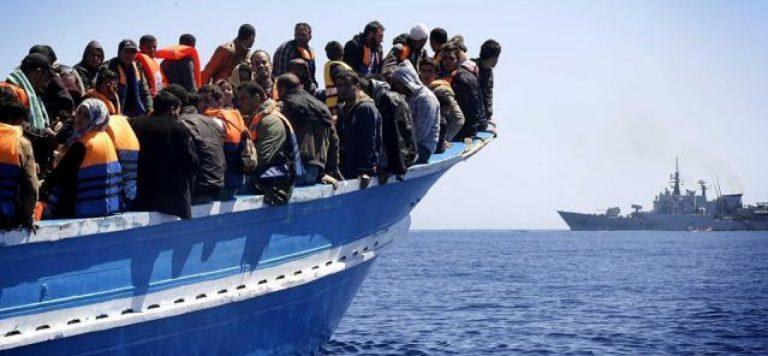 aumento immigrati irregolari