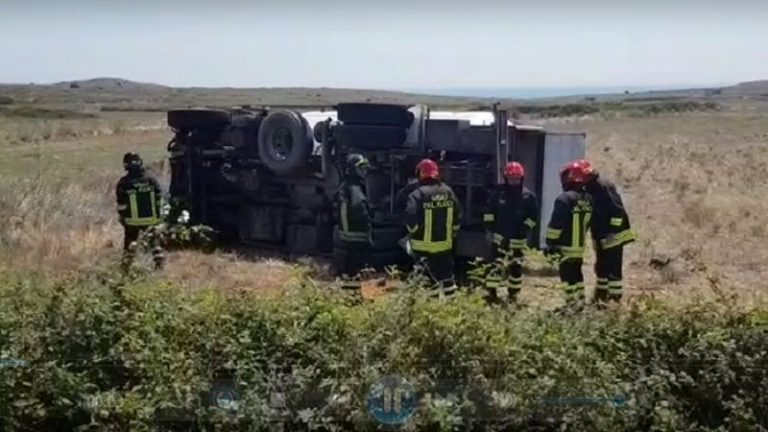 incidente gpl otranto