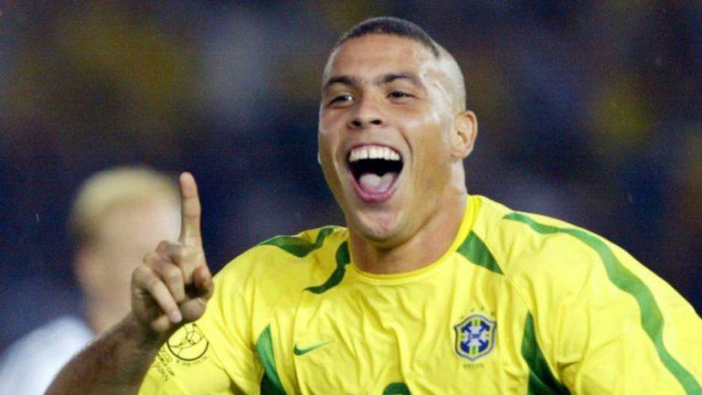 Ronaldo malore
