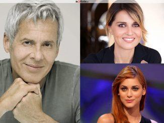 Sanremo 2019: sfida Cortellesi-Leone per il ruolo di co-conduttrice