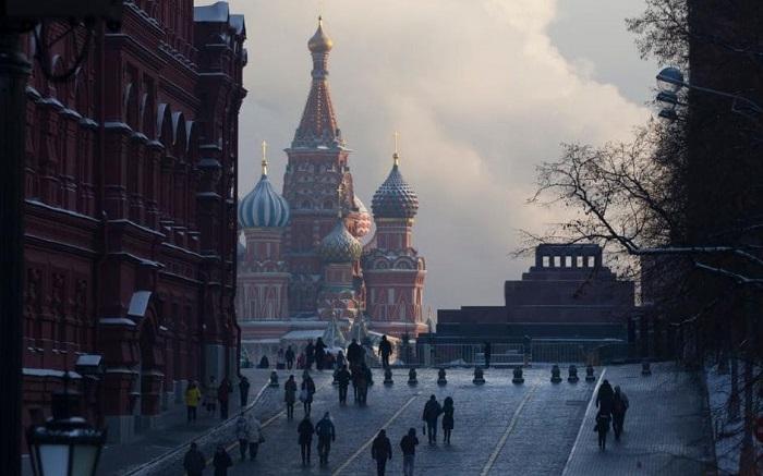 spia russa