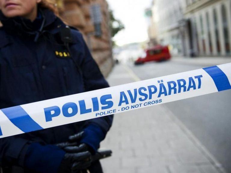 ragazzo down ucciso a Stoccolma