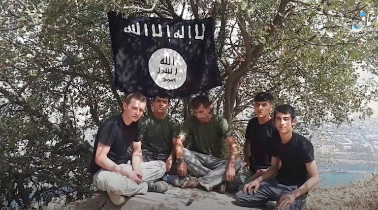 ISIS uccide coppia ciclisti in Tajikistan