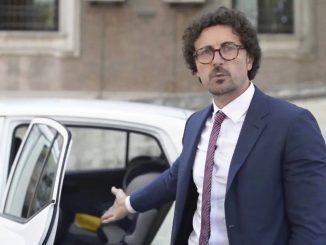 """Toninelli: """"Basta inseguire emergenze, serve piano per l'Italia"""""""