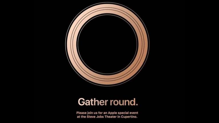 Apple, il tris di iPhone