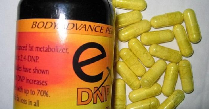 farmaco DNP