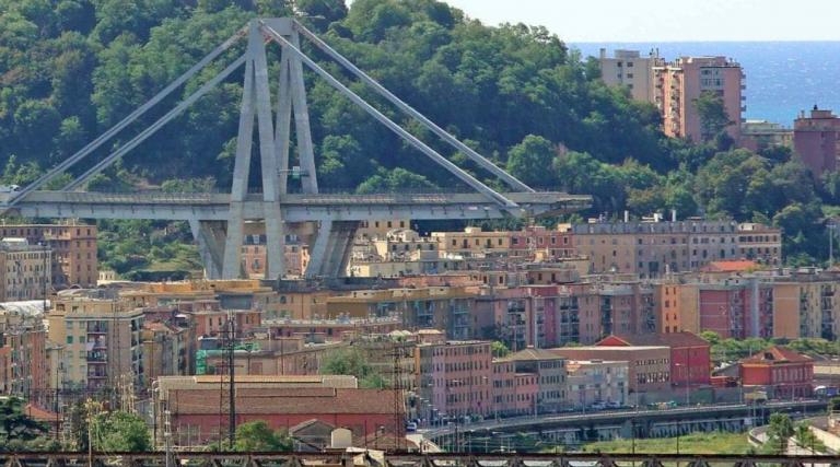 Decreto Genova, caos per Ponte Morandi