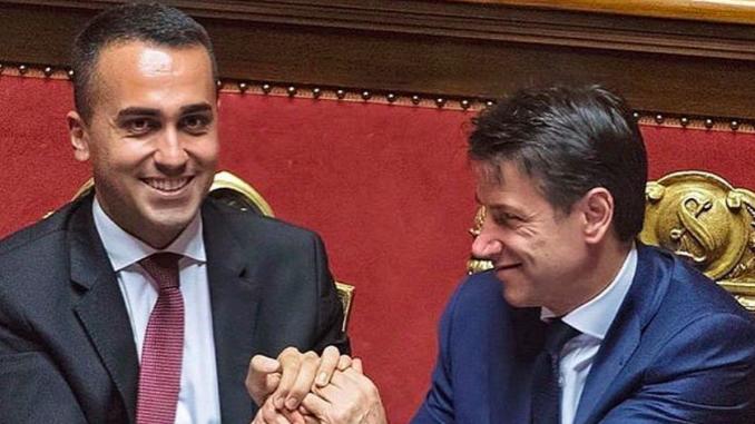 Di Maio sul deficit francese