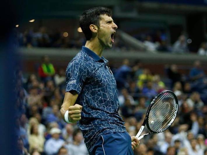 Djokovic vince gli US Open