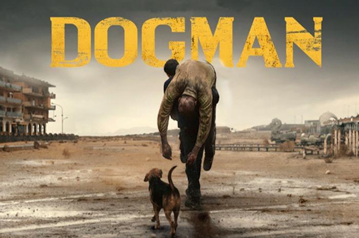 Dogman candidato agli oscar