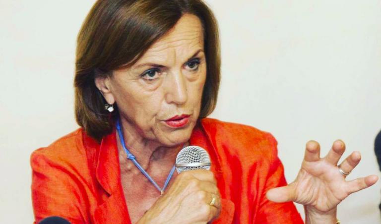 Elsa Fornero contro Salvini sulle pensioni