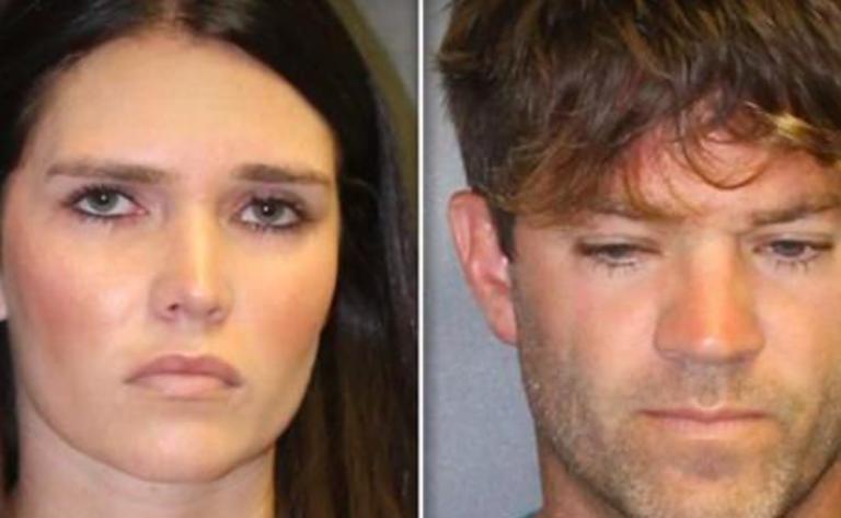 Medico e fidanzata accusati di stupro