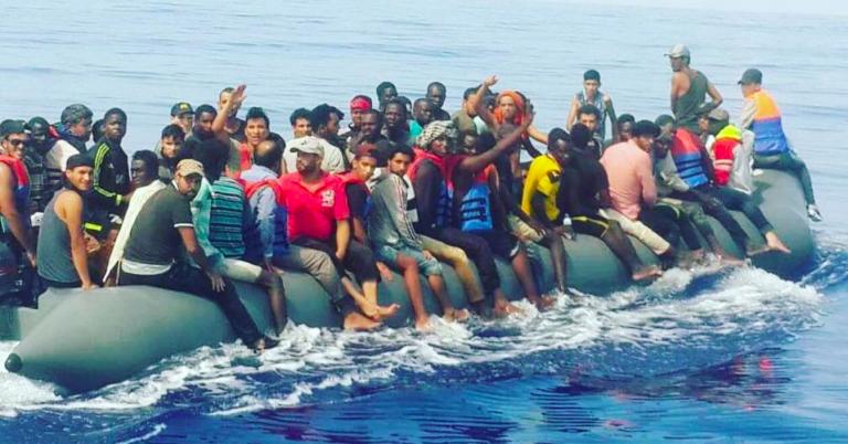 Migranti, 45 tunisini non rimpatriati