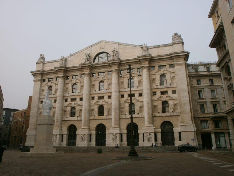 Piazza Affari_Borsa