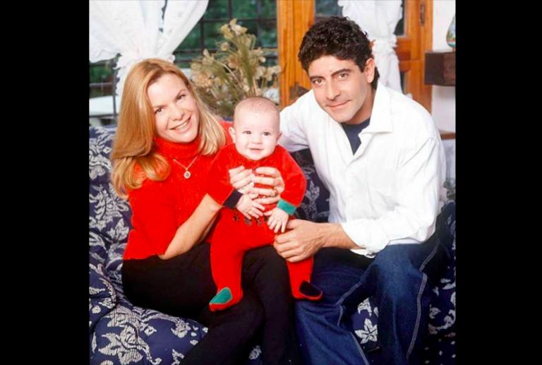 Famiglia di Andrea Laurenti