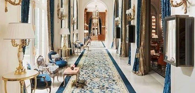 Furto all'hotel Ritz, rubati gioielli a principessa saudita