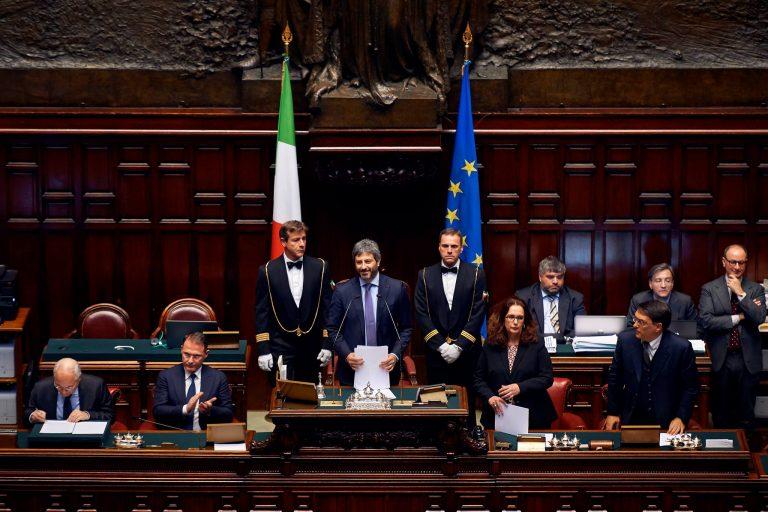 Roberto Fico attaca Salvini
