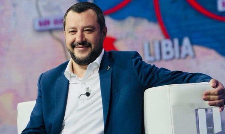 """Salvini: """"La prostituzione deve essere un mestiere"""""""