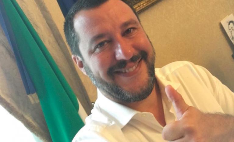 Salvini, conclusa operazione Spiagge sicure