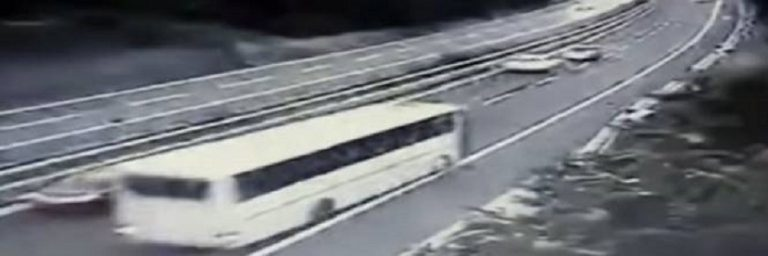 bus Avellino