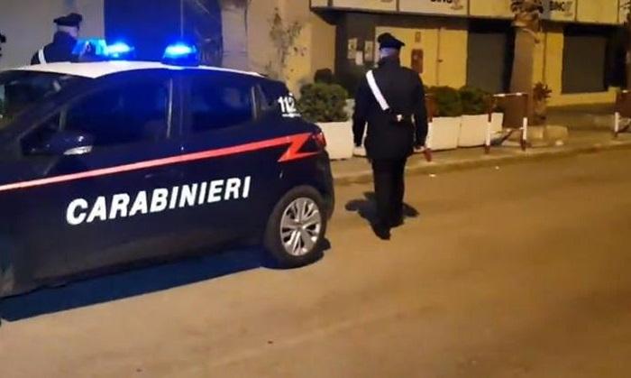 omicidio Pescara