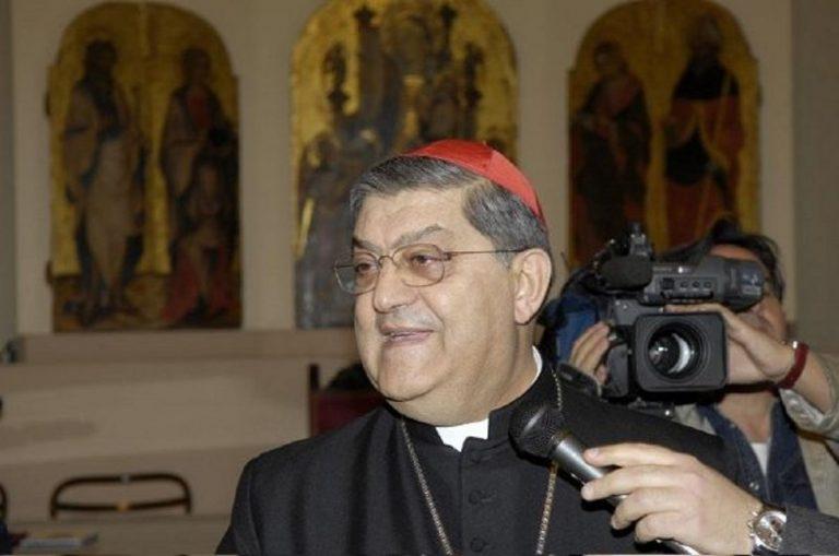 Arcivescovo si sente male al miracolo di San Gennaro
