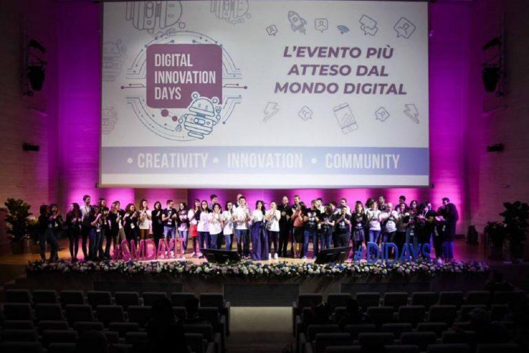 digital innovation days 768x513