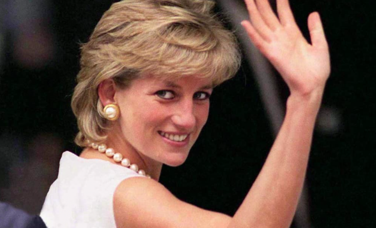 Lady Diana e la verità sull'incidente
