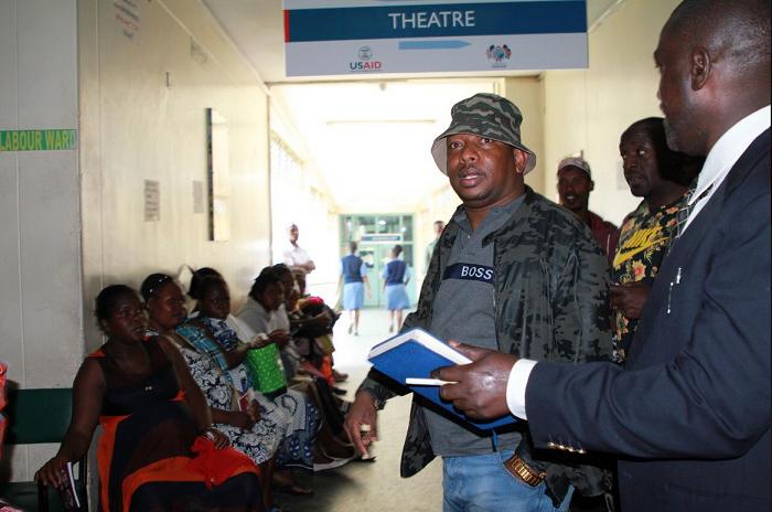 ospedale Nairobi