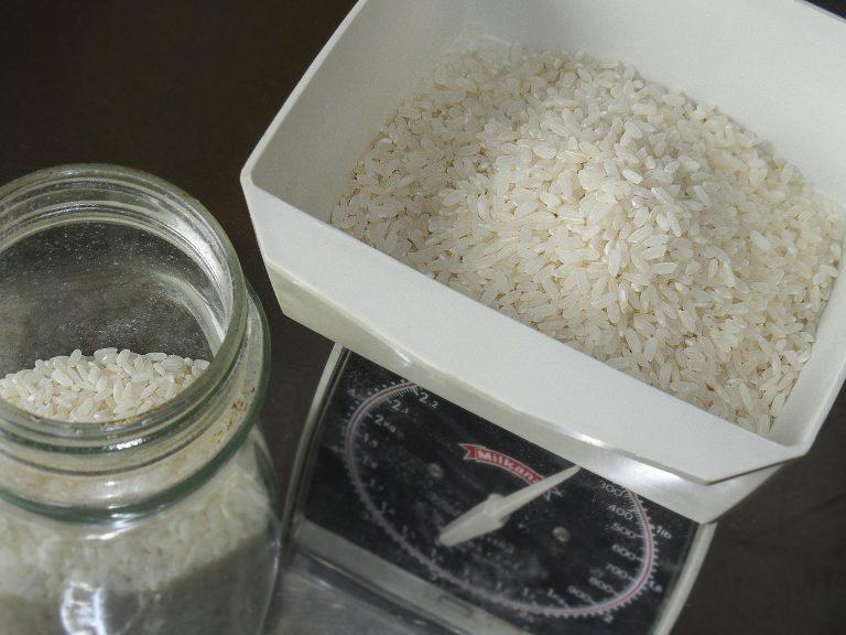 Bilancia da cucina, come usarla per ogni ricetta