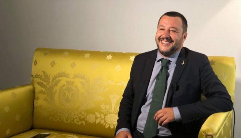 Salvini votato al Sud pure da docenti: la Lega non li voleva