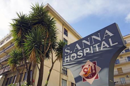 santanna hospital ferie colleghi