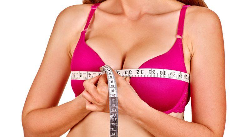 Come rassodare il seno naturalmente senza chirurgia.