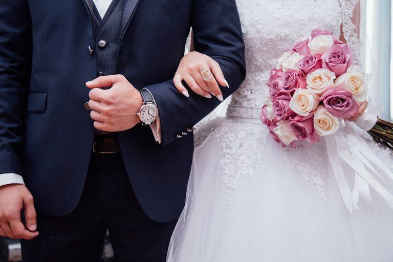 Sposo scappa dal matrimonio