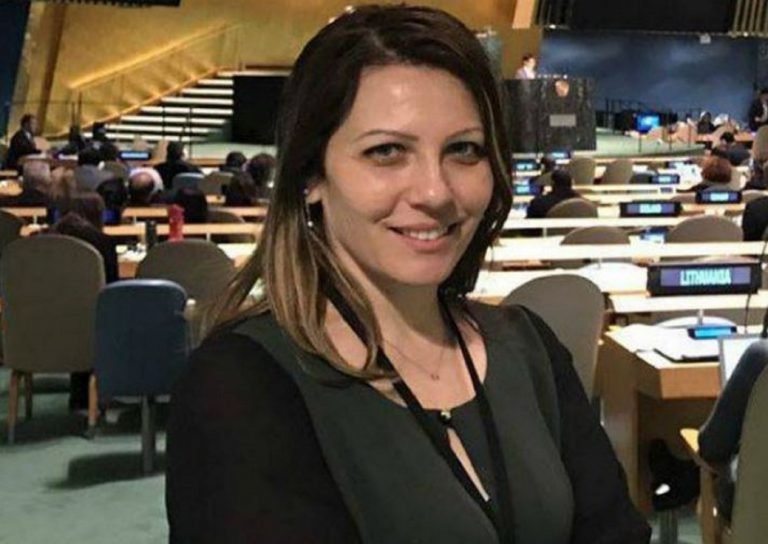 Daniela Aiuto lascia il Movimento 5 Stelle